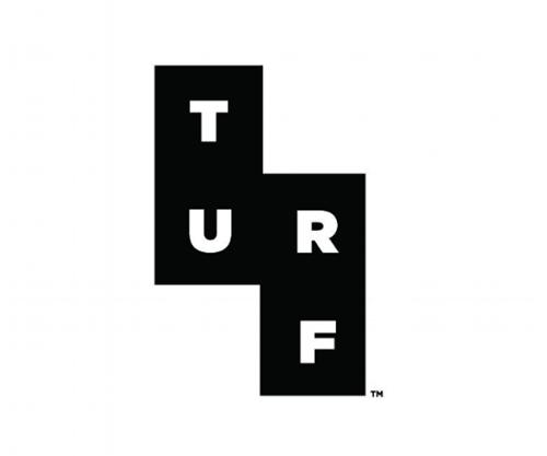 Turf Logo